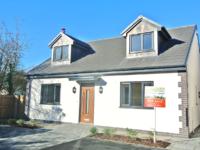 Greeenways OVer Kellet Dormer bungalows new development