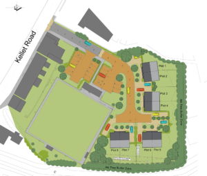 new homes carnforth lancashire 3 bed homes