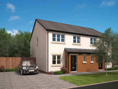 New Home Build development carnforth